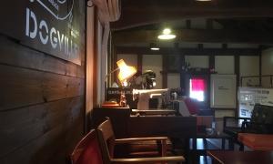 【No.11】 蔵のカフェ