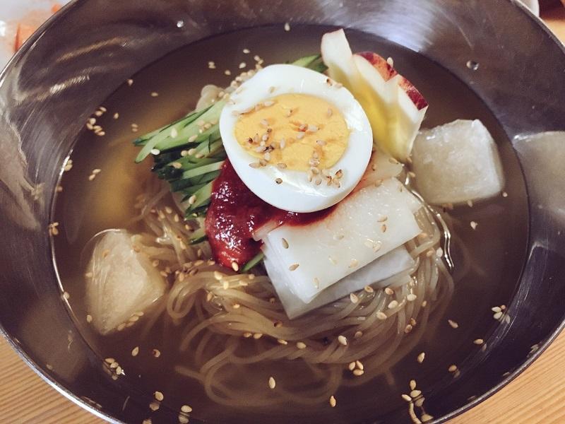 「Mika's Kitchen こ家」アットホームな韓国家庭料理屋さん